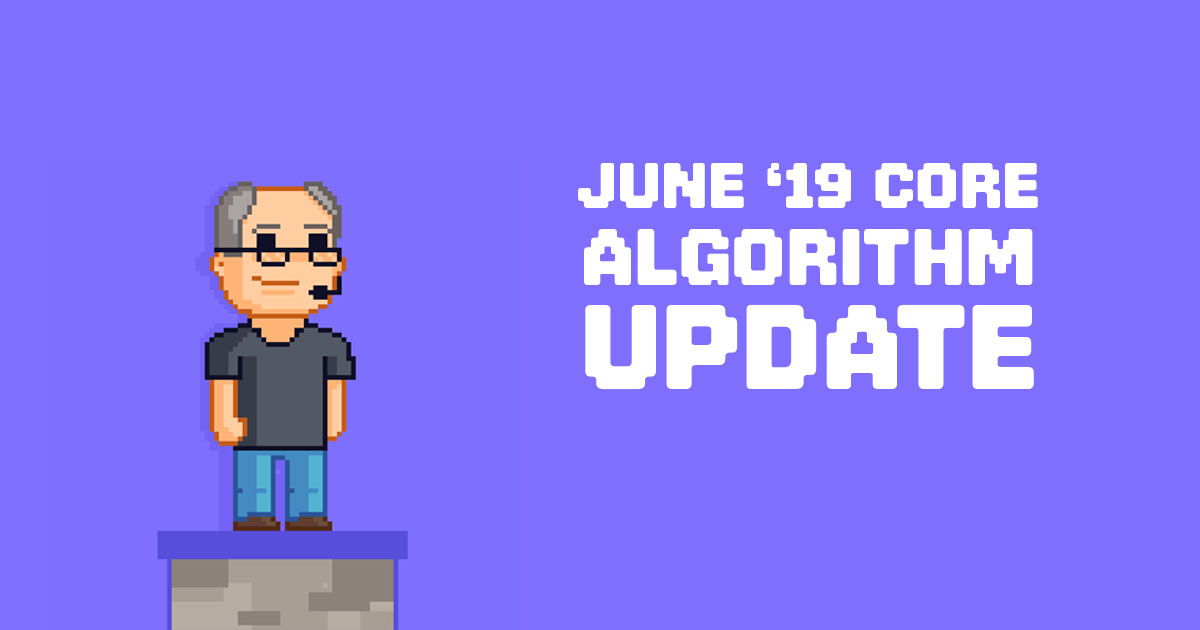 Tracking 60 Successful Online Businesses: A Google Algorithm Update Approach