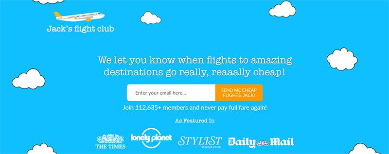 6c9de1927a800 A commenter on the article let me know about a UK version of Scott s Cheap  Flights