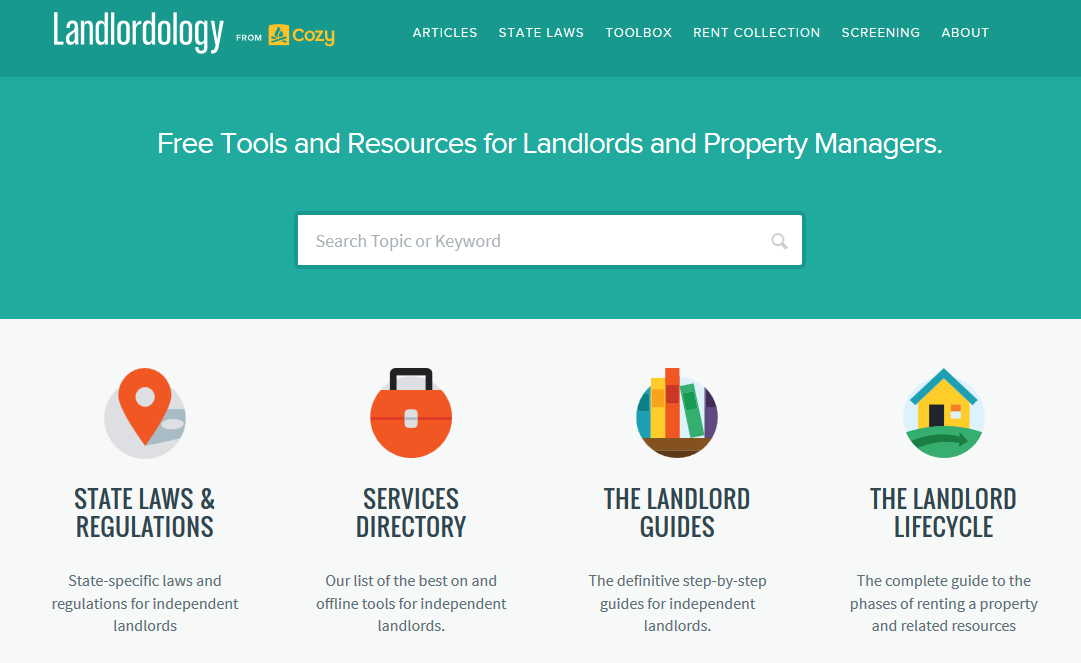 landlord-site
