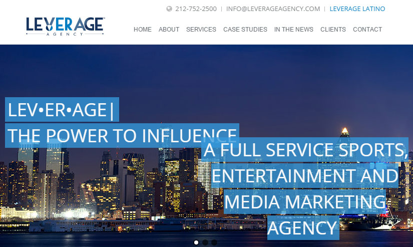 leverage-agency