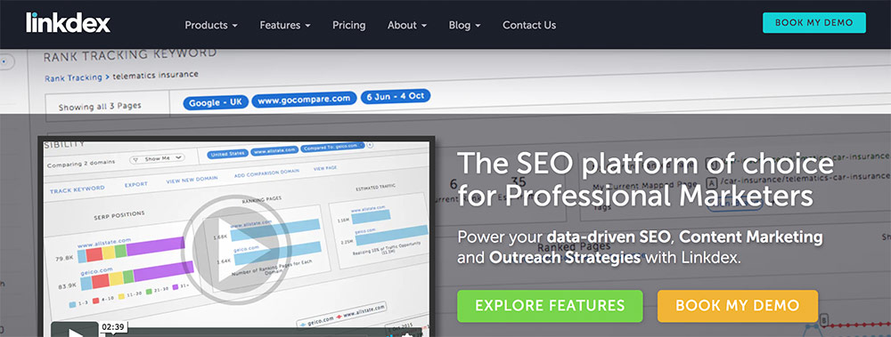The $80BN SEO Industry: 29 Case Studies & Insights - Gaps