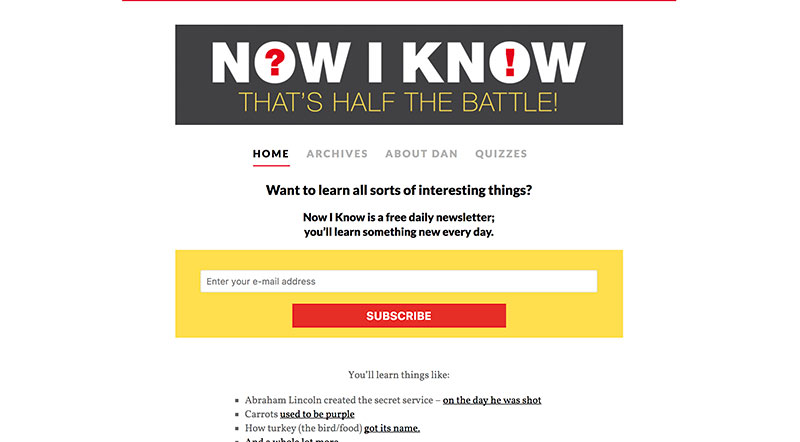 How to Build a Six-Figure Newsletter Without Anyone Knowing - Gaps
